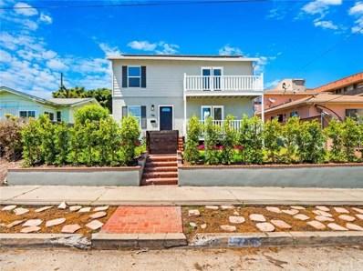 786 W 26th Street, San Pedro, CA 90731 - MLS#: WS18116609