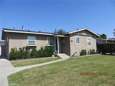 926 S Vecino Drive, Glendora, CA 91740 - MLS#: WS18117100