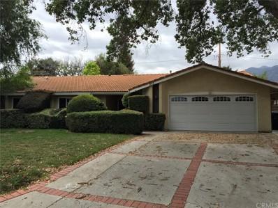 273 Oakhurst Lane, Arcadia, CA 91007 - MLS#: WS18117299