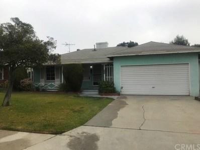 4208 N Jerry Avenue, Baldwin Park, CA 91706 - MLS#: WS18117650
