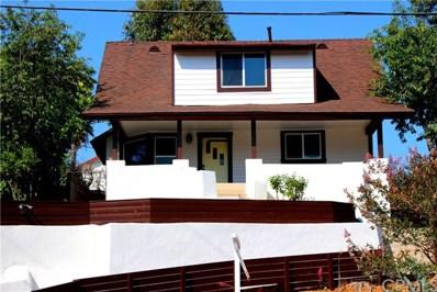331 W Avenue 37, Los Angeles, CA 90065 - MLS#: WS18118811
