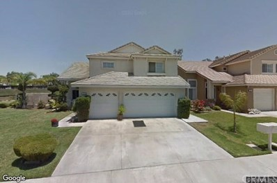 1893 Stoneheaven Drive, Corona, CA 92879 - MLS#: WS18118856