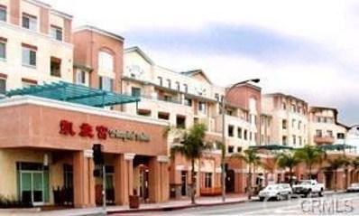 580 W Main Street UNIT 202, Alhambra, CA 91801 - MLS#: WS18118916