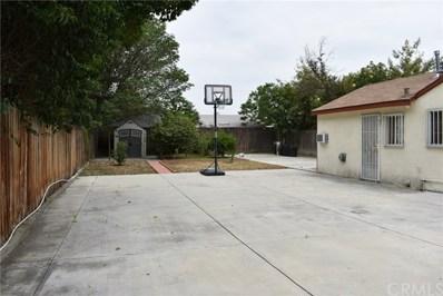 2664 Marybeth Avenue, South El Monte, CA 91733 - MLS#: WS18121509