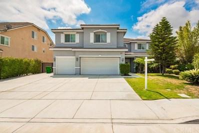 6049 Cedar Creek Road, Eastvale, CA 92880 - MLS#: WS18121696