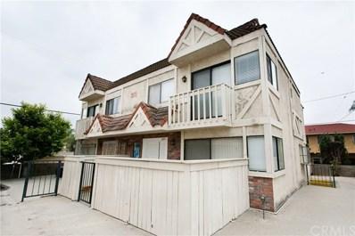 210 N Nicholson Ave #A, Monterey Park, CA 91755 - MLS#: WS18121885