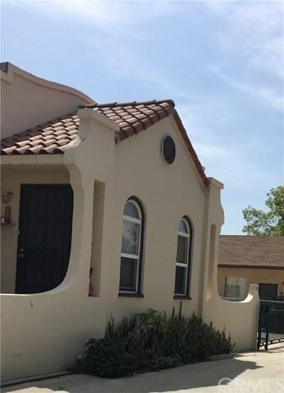 108 N Huntington Drive, Alhambra, CA 91801 - MLS#: WS18122341