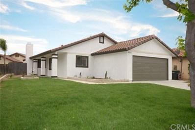 4151 Rexford Drive, Hemet, CA 92545 - MLS#: WS18122359