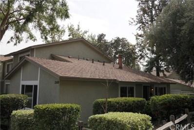 2149 E Aroma Dr, West Covina, CA 91791 - MLS#: WS18122993