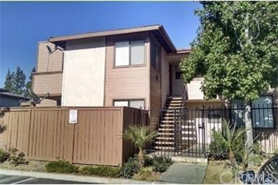1311 Massachusetts Avenue UNIT 101, Riverside, CA 92507 - MLS#: WS18123047