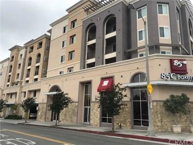 11 S 3rd Street UNIT 329, Alhambra, CA 91801 - MLS#: WS18123891