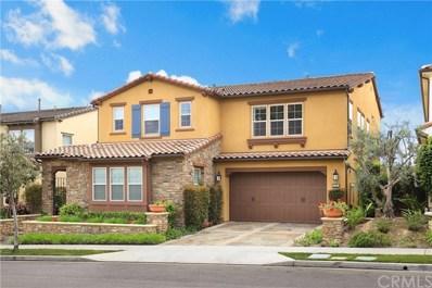 2750 E Temblor Ranch Drive, Brea, CA 92821 - MLS#: WS18124473