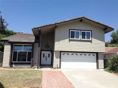 19711 Marsala Drive, Yorba Linda, CA 92886 - MLS#: WS18124539