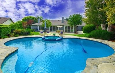 24 San Clemente Drive, Rancho Palos Verdes, CA 90275 - MLS#: WS18124631