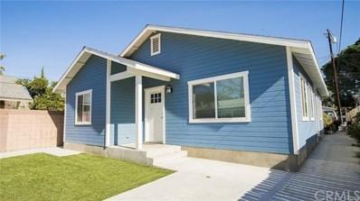 222 S Wabash Avenue, Glendora, CA 91741 - MLS#: WS18124726