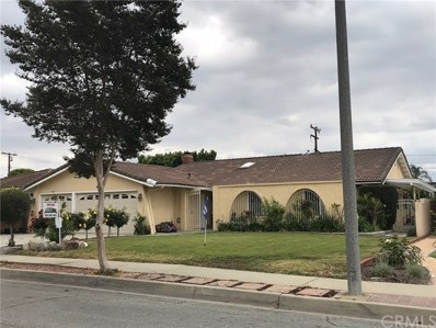 126 W Norgate Street, Glendora, CA 91740 - MLS#: WS18124851