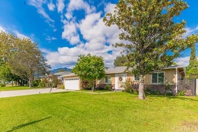 400 San Miguel Drive, Arcadia, CA 91007 - MLS#: WS18125671
