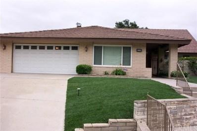 16055 Chella Drive, Hacienda Hts, CA 91745 - MLS#: WS18126613