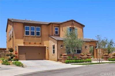 543 N Cable Canyon, Brea, CA 92821 - MLS#: WS18126840