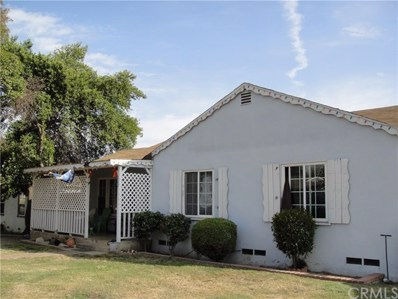 262 W Willow Street, Pomona, CA 91768 - MLS#: WS18126925