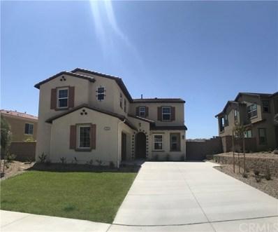 17161 Guarda Drive, Chino Hills, CA 91709 - MLS#: WS18128210