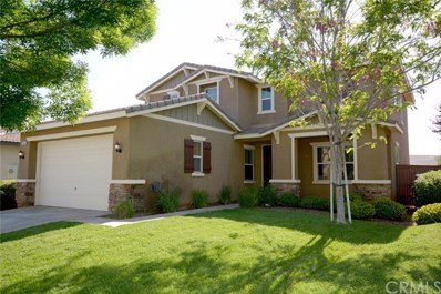 1315 Barbetty Way, Beaumont, CA 92223 - MLS#: WS18128971