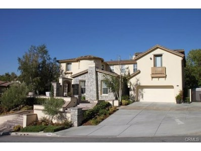 1304 Foothill Drive, West Covina, CA 91791 - MLS#: WS18128998