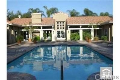 1030 Vista Del Cerro Drive UNIT 303, Corona, CA 92879 - MLS#: WS18129186
