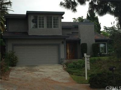 378 N Canyon Boulevard, Monrovia, CA 91016 - MLS#: WS18130382