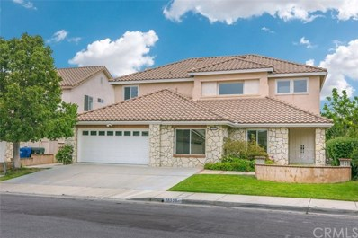 18559 Stonegate Lane, Rowland Heights, CA 91748 - MLS#: WS18130392