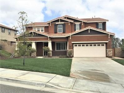 18680 Alderbrook Drive, Riverside, CA 92508 - MLS#: WS18130470