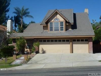 3355 Deaver Drive, Corona, CA 92882 - MLS#: WS18131250