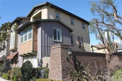 284 Tustin Field Drive, Tustin, CA 92782 - MLS#: WS18131824