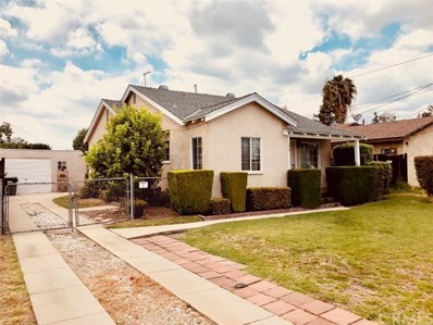 275 S Walnut Grove Avenue, San Gabriel, CA 91776 - MLS#: WS18132088