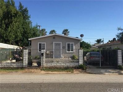 1228 W 1st Street, Pomona, CA 91766 - MLS#: WS18132601