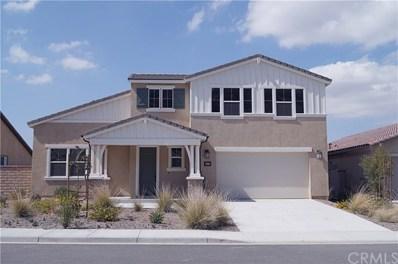 24146 Buckstone Ln, Menifee, CA 92584 - MLS#: WS18132754