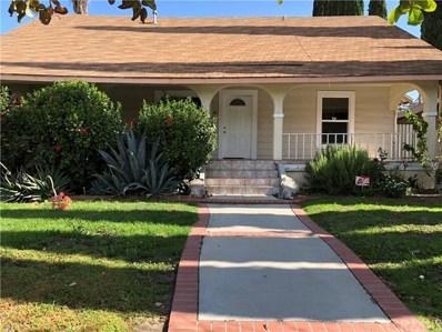 401 E Olive Avenue, Monrovia, CA 91016 - MLS#: WS18134489
