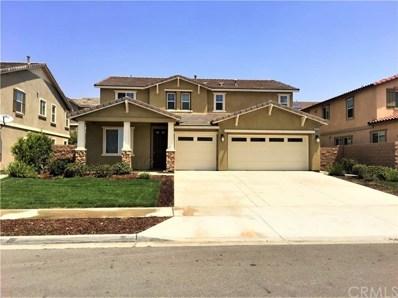 16254 Plum Street, Fontana, CA 92336 - MLS#: WS18134670