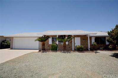 28595 Portsmouth Drive, Sun City, CA 92586 - MLS#: WS18134839