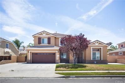 792 Riesling Street, Hemet, CA 92545 - MLS#: WS18135080