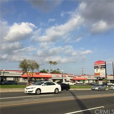 13521 Telegraph Road UNIT B, Whittier, CA 90605 - MLS#: WS18135128
