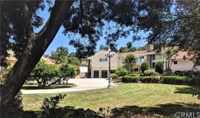 19926 E Lorencita Drive, Covina, CA 91724 - MLS#: WS18135892
