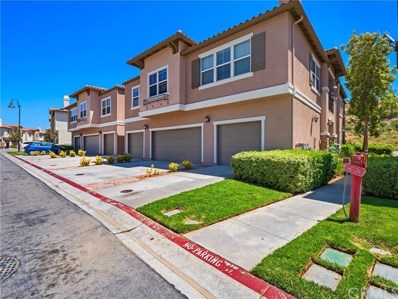 15636 Vista Way UNIT 108, Lake Elsinore, CA 92532 - MLS#: WS18136615