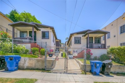 848 Laveta Terrace, Los Angeles, CA 90026 - MLS#: WS18136935
