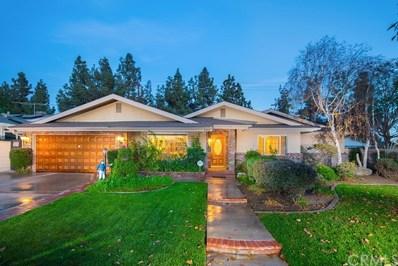 2442 S 8th Avenue, Arcadia, CA 91006 - MLS#: WS18137006