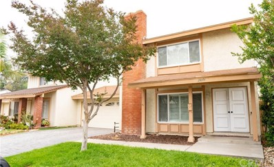 2608 S Moorland Place, West Covina, CA 91792 - MLS#: WS18137196