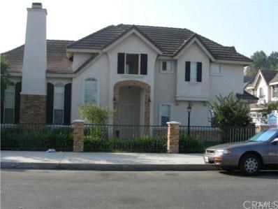 9532 Cortada Street UNIT A, El Monte, CA 91733 - MLS#: WS18137553