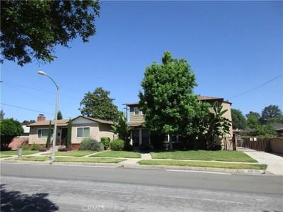 817 E Grand Avenue, Alhambra, CA 91801 - MLS#: WS18137626