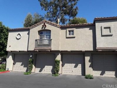 2800 Keller Drive UNIT 124, Tustin, CA 92782 - MLS#: WS18137769
