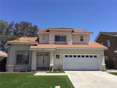 281 Suffolk, Corona, CA 92882 - MLS#: WS18137834